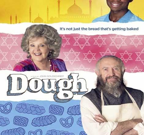 Dough affiche