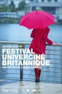 Festival Univerciné Britannique 2015