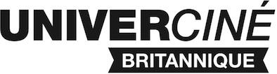 Univerciné Britannique Logo