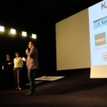 discours de Gildas Salaün, pour la Ville de Nantes