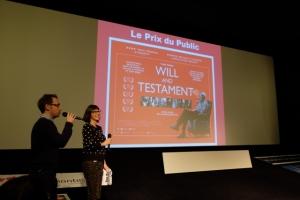 Prix du Public