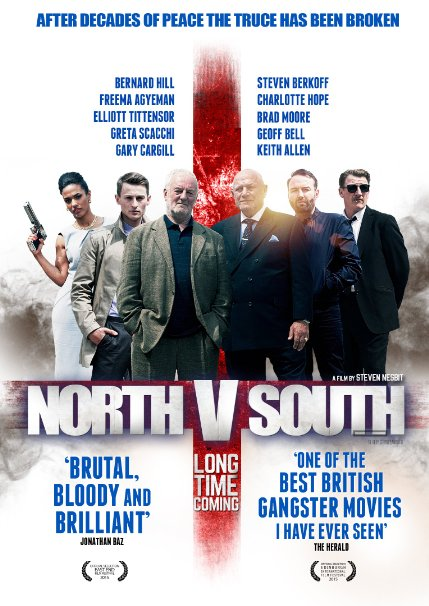 north versus south