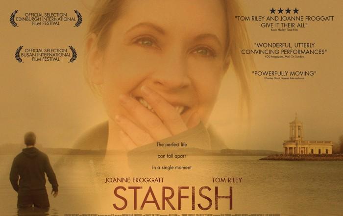 starfish_affiche