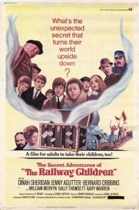 the-railway-children-affiche